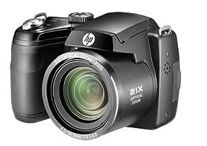 HP HP D-3000 Appareil photo numérique 16 Mpix Zoom optique 21 x Noir