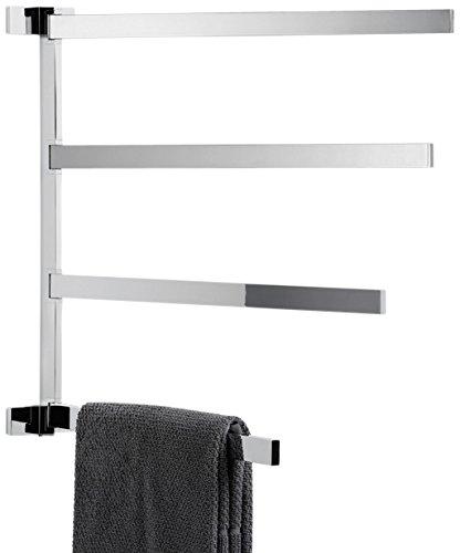 Giese 39832-02 Provider - Porta asciugamani a 4 bracci