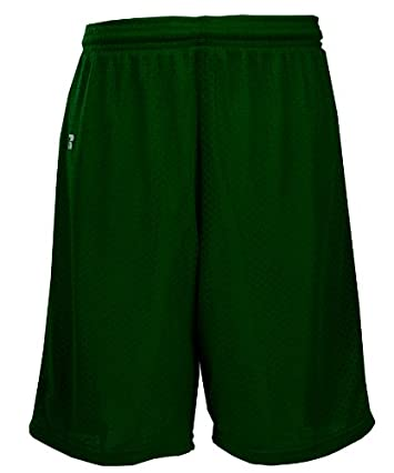 Russell Athletic Youth Mesh Short