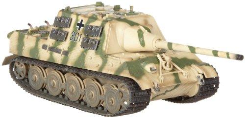 Easy Model 1:72 - JagdTiger Henschel - s.Pz.Jag.Abt.653 - EM36108