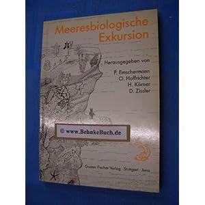 Meeresbiologische Exkursion: Beobachtung und Experiment