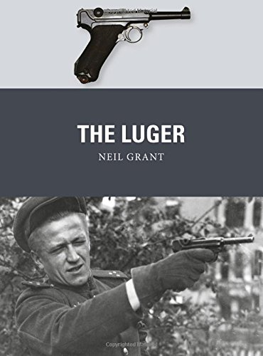 The Luger (Weapon) [Grant, Neil] (Tapa Blanda)