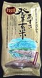 認証特別栽培米『あずさ発芽玄米』 1袋 (120gパック5ヶ入)x 6袋 1ケース