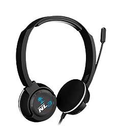 Audífonos para juegos Ear Force NLa - Negro