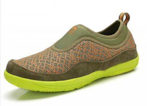 Camel Men's Lightweight Outdoor Casual Mesh Shoes