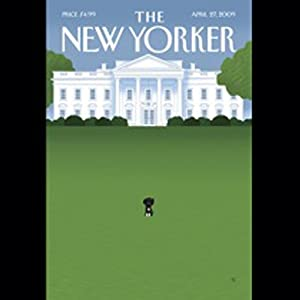 The New Yorker, April 27th, 2009 (Lauren Collins, Margaret Talbot, Jill Lepore) | [Lauren Collins, Margaret Talbot, Jill Lepore]