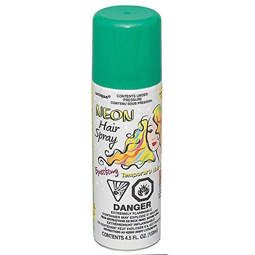green-hair-color-spray