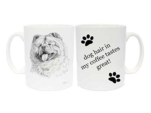 chow-chow-tasse-geschenk-mit-6-verschiedenen-beschriftungen-keramik-dog-hair-in-my-coffee-taste-grea