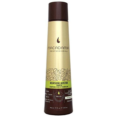 Macadamia Shampoo per Ogni Tipo di Capello - 300 ml