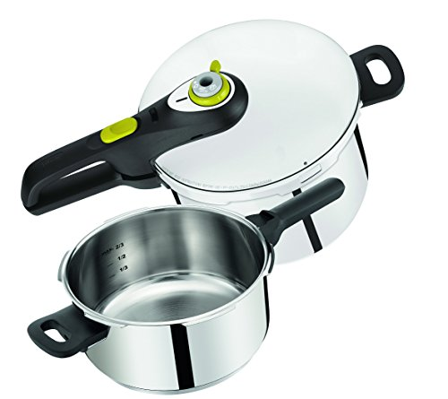 Tefal P25443 Secure 5 Neo*