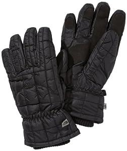 North Face Women's Metropolis Glove 2013, TNF Black, XS