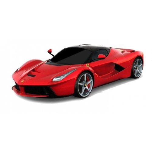 XQ Toys - Ferrari radiocomandata in scala 1:32