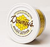 Downeys Cinnamon Honey Butter 8oz - 2pk