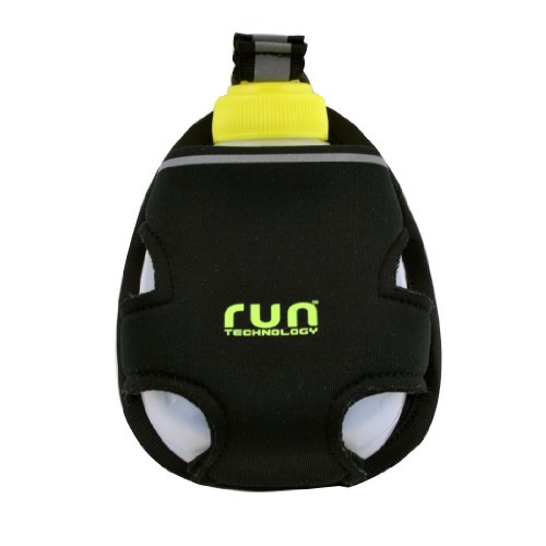 Gone For a RUN Hydration Bottle by Run Technology Running Belt System