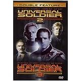 Universal Soldier 2 / Universal Soldier 3 (2003) DVD