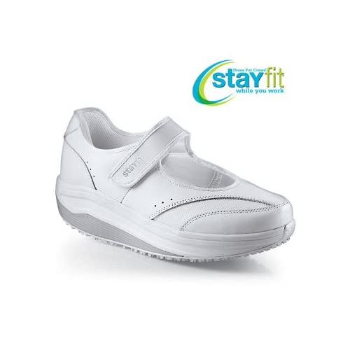 shoes for crews harmony white s no