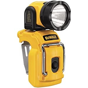 See DEWALT DCL510 12-Volt Max LED Worklight Full size and View details