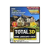 Total 3D Home Landscape/Deck Premium Suite