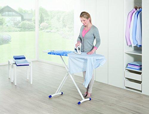 Leifheit AirBoard M Lightweight Ironing Board
