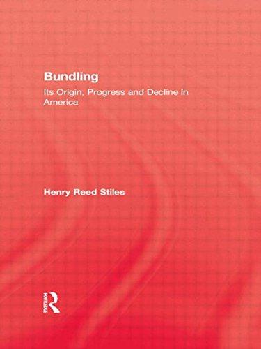 History Of Bundling (Kegan Paul Library of Sexual Life)
