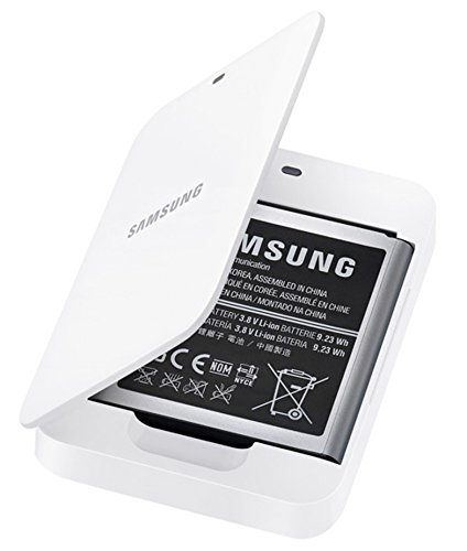 Samsung EB-KC115BWEG Extra Battery Kit (For Galaxy S5 K Zoom )