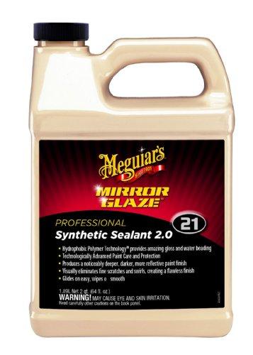 Meguiar's M2164 Synthetic Sealant 2.0 - 64 oz.