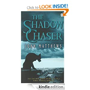 The Shadow Chaser (Crime, legal thriller (mystery, medical))
