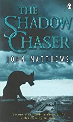 The Shadow Chaser #1 (Crime, legal thriller (mystery, medical)) (English Edition)