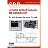 "SDR - Software Defined Radio f�r den Funkamateurvon ""Bodo J. Krink"""