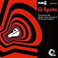 G-Spots: The Spacey Folk Electro-Horror Sounds Of The Studio G Library