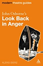 John Osborne's Look Back in Anger (Modern Theatre Guides)
