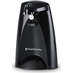 Toastmaster Electric Can Opener (TM-60CN)