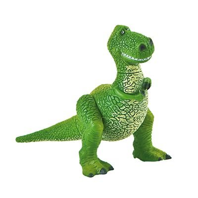 Toy Story 3 Figure - Rex