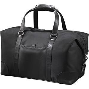 Cutter & Buck Performance Weekender Black from Cutter & Buck