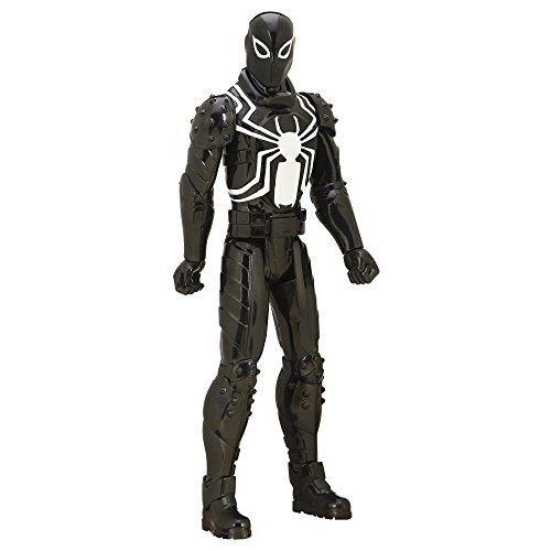 HASBRO Marvel Spiderman Personaggi 30cm. Agent Venom B5754 B6343