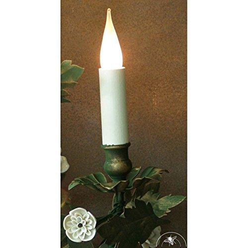 Applique Louis XV - 3 lumières