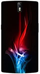 Timpax protective Armor Hard Bumper Back Case Cover. Multicolor printed on 3 Dimensional case with latest & finest graphic design art. Compatible with One Plus One ( 1+1 ) Design No : TDZ-28317