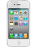 Apple iPhone 4 - 16GB (Bianco, 16GB)