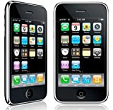 Apple iPhone 3GS - 16GB - Black - Orange