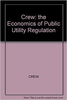 PDF Download Economic Regulation Of Business Free