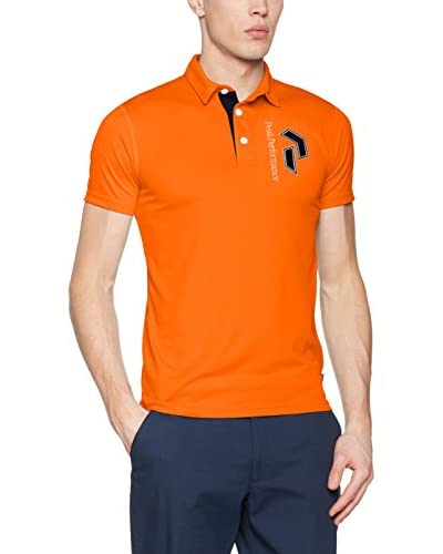 ZZZ-PEAK PERFORMANCE Polo G Panmore Naranja