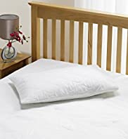 Cool Soft Cotton Mattress Protector