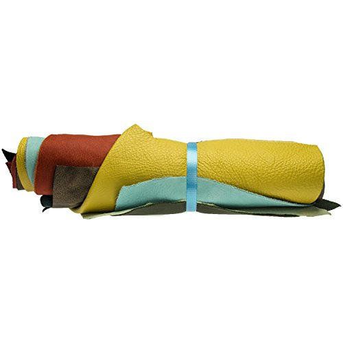 leather-scraps-1-kg-mixed-colours-a4-size-offcuts-craft-pieces-ideal-for-any-craft-work-eg-repair-ba