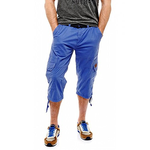 bermuda-redskins-neikli-gauloise-couleur-bleu-taille-33