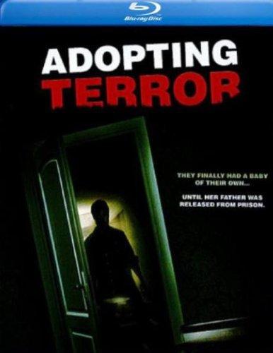 Adopting Terror [Blu-ray]