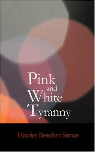 粉色和白色的暴政