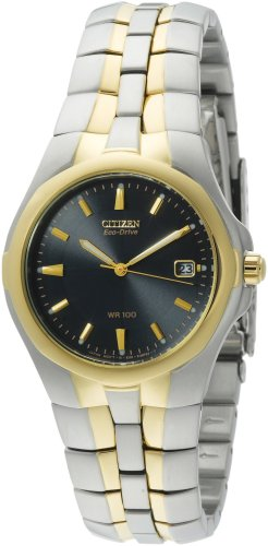 b4d33c2c4956 BEST BUY ON Citizen Men s BM0194-53L Eco-Drive Two-Tone Stainless ...
