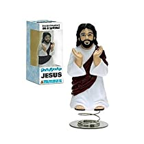 Car Dashboard Jesus Christ Religious Novelty Gag Gift Religious