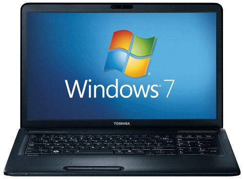 Toshiba Satellite C670-10P 17.3 inch