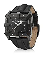 Police Reloj de cuarzo Woman Defender 45 mm